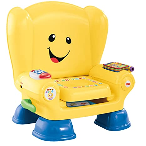 Ordinaire Fisher Price Laugh And Learn Musical Smart Stages Chair For Toddler  Learning Toys