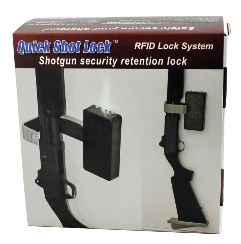 QuickShot Shotgun Lock
