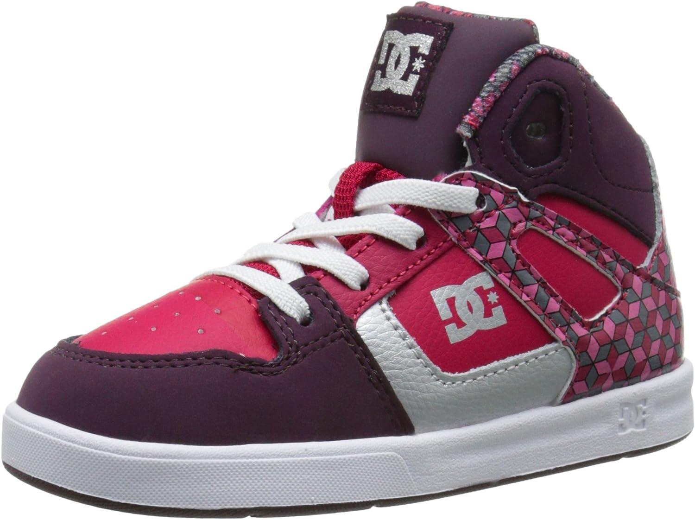 DC Rebound SE UL Youth Shoes Skate Shoe