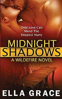 midnight lies wildefire book 2 grace ella