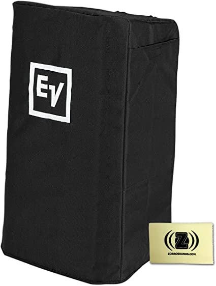 Electro-Voice ZLX-12-CVR Padded Cover for ZLX-12 and ZLX-12P Loudspeakers