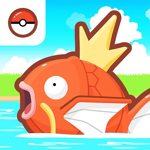 Pokémon: Magikarp Jump (Sun N Ski)