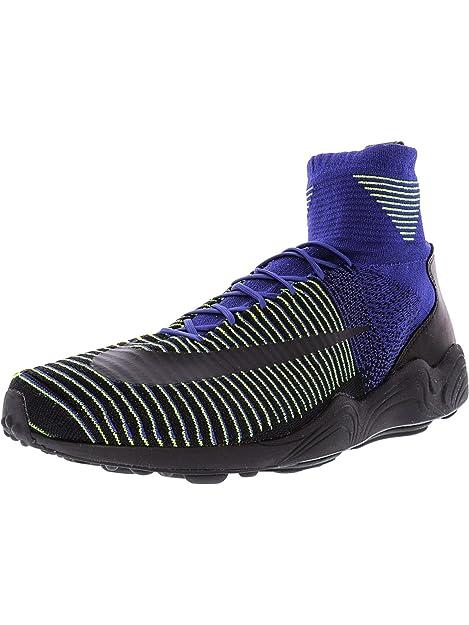 Nike 844626-401, Zapatillas de Deporte Hombre, Azul (Deep Royal Blue/