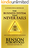 The BUSINESS SYSTEM That NEVER FAILS: How To Build A Business With God's Blessing!