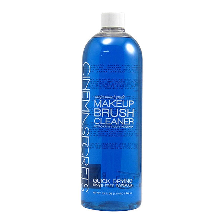 Cinema Secrets Professional Makeup Brush Cleaner 32 Fl Oz