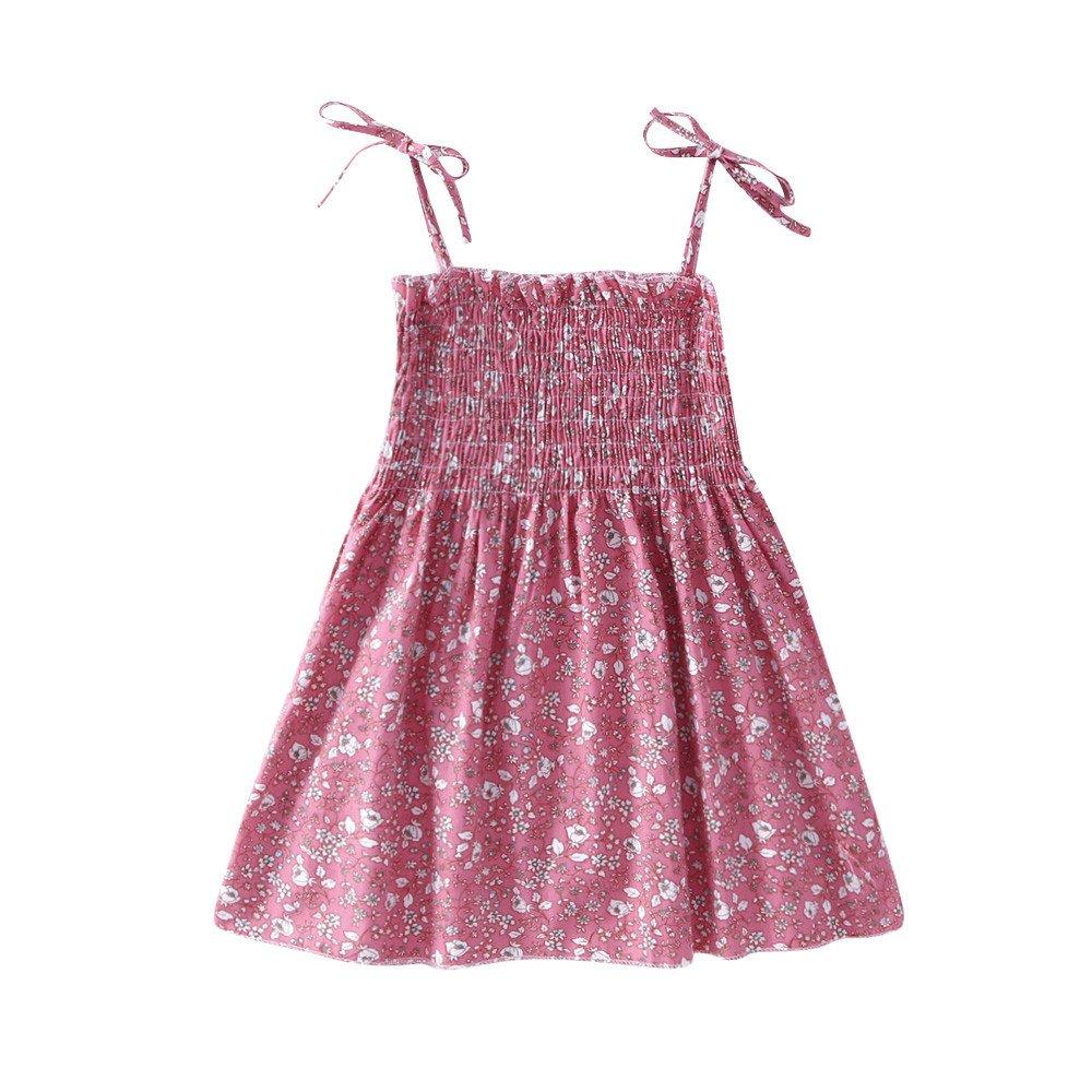 Feixiang Vestido de niñ as Vestido sin Mangas con Estampado de Frutas Vestido de Dibujos Animados de limó n y limó n Vestido de Princesa Ropa de niñ a Negra Cinco Lunes ciberné tico