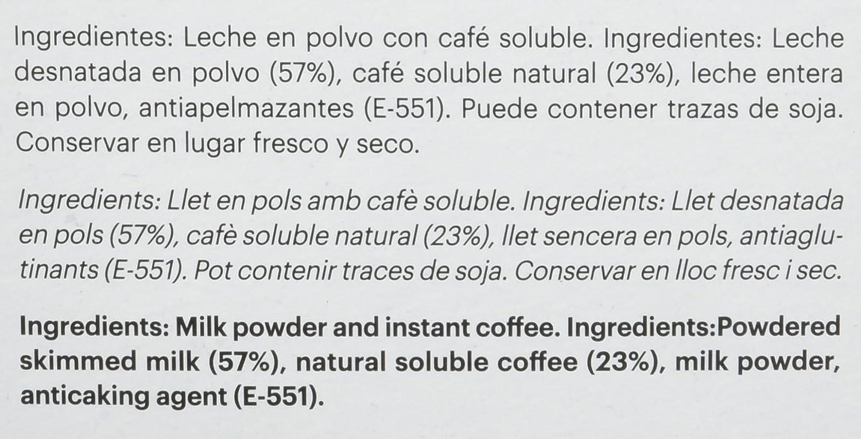 Port Moka Cápsulas de Café Cortado Compatibles Sistema Dolce Gusto - 4 Paquete de 16 Unidades: Amazon.es: Alimentación y bebidas