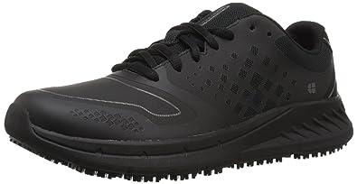 5d81e62c8223 Shoes For Crews Women s Flair Slip Resistant Food Service Work Sneaker