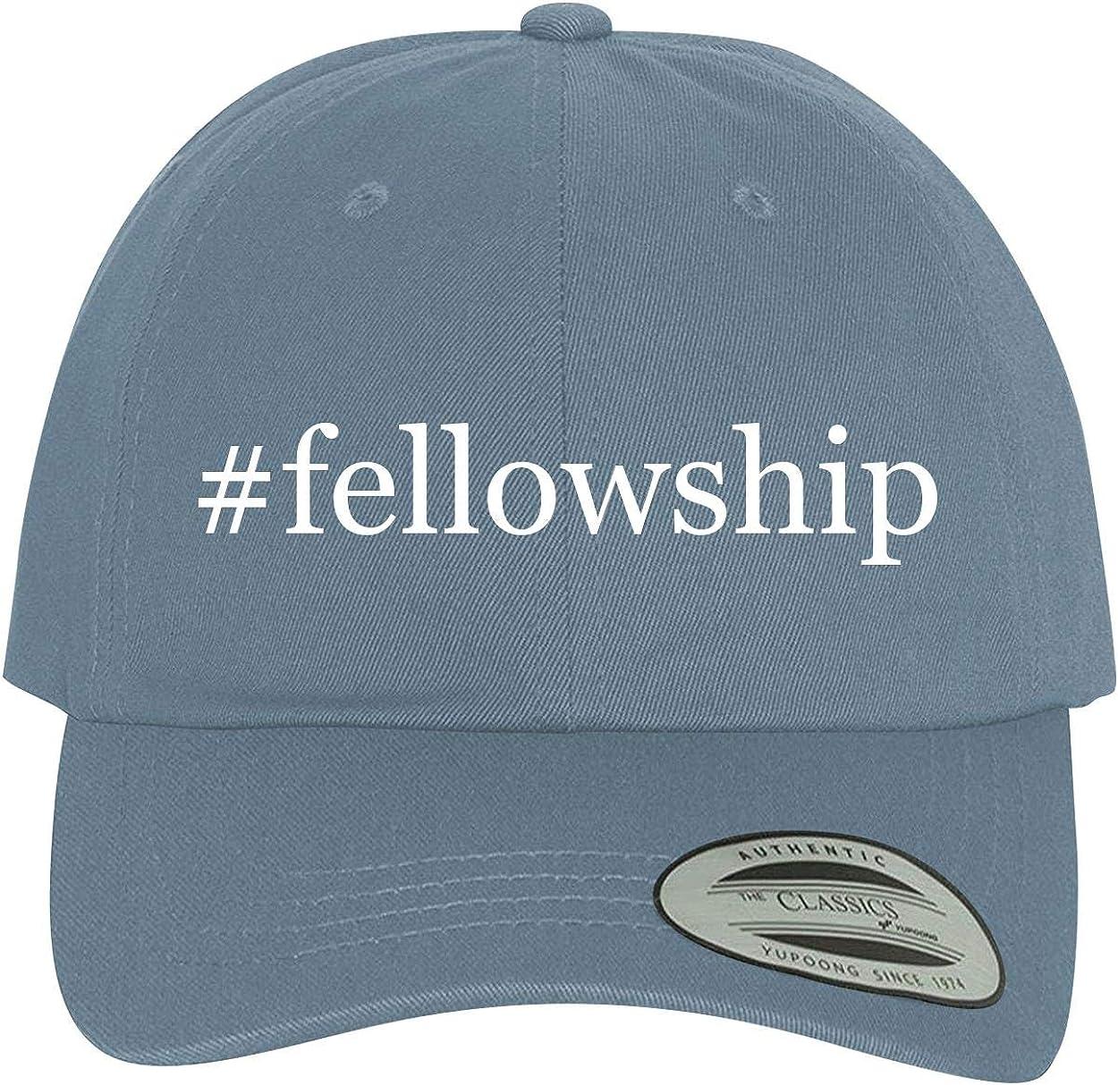 Comfortable Dad Hat Baseball Cap BH Cool Designs #Fellowship