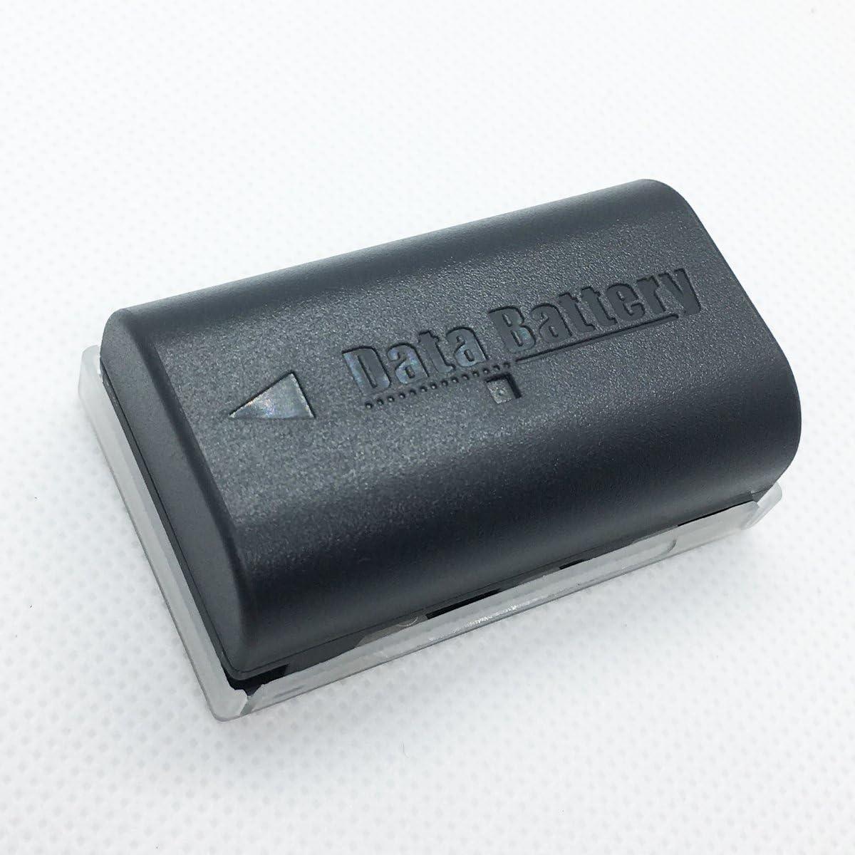 2-Pack Li-ion Battery GZ-MG330AU for JVC Everio GZ-MG330 GZ-MG330RU GZ-MG330HU HD Camcorder