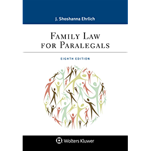 Family Law for Paralegals (Aspen Paralegal Series)