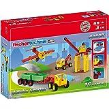 Fischertechnik - 511930 - Jeux de Construction - Junior - Jumbo Starter