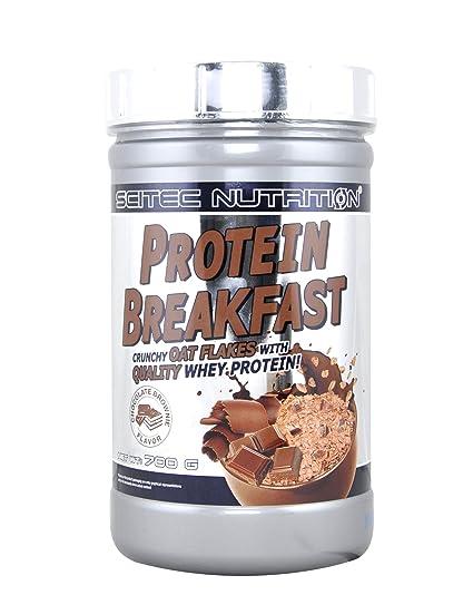 Scitec Proteínas sabor galteta de chocolate (Brownie Choco) - 700 gr