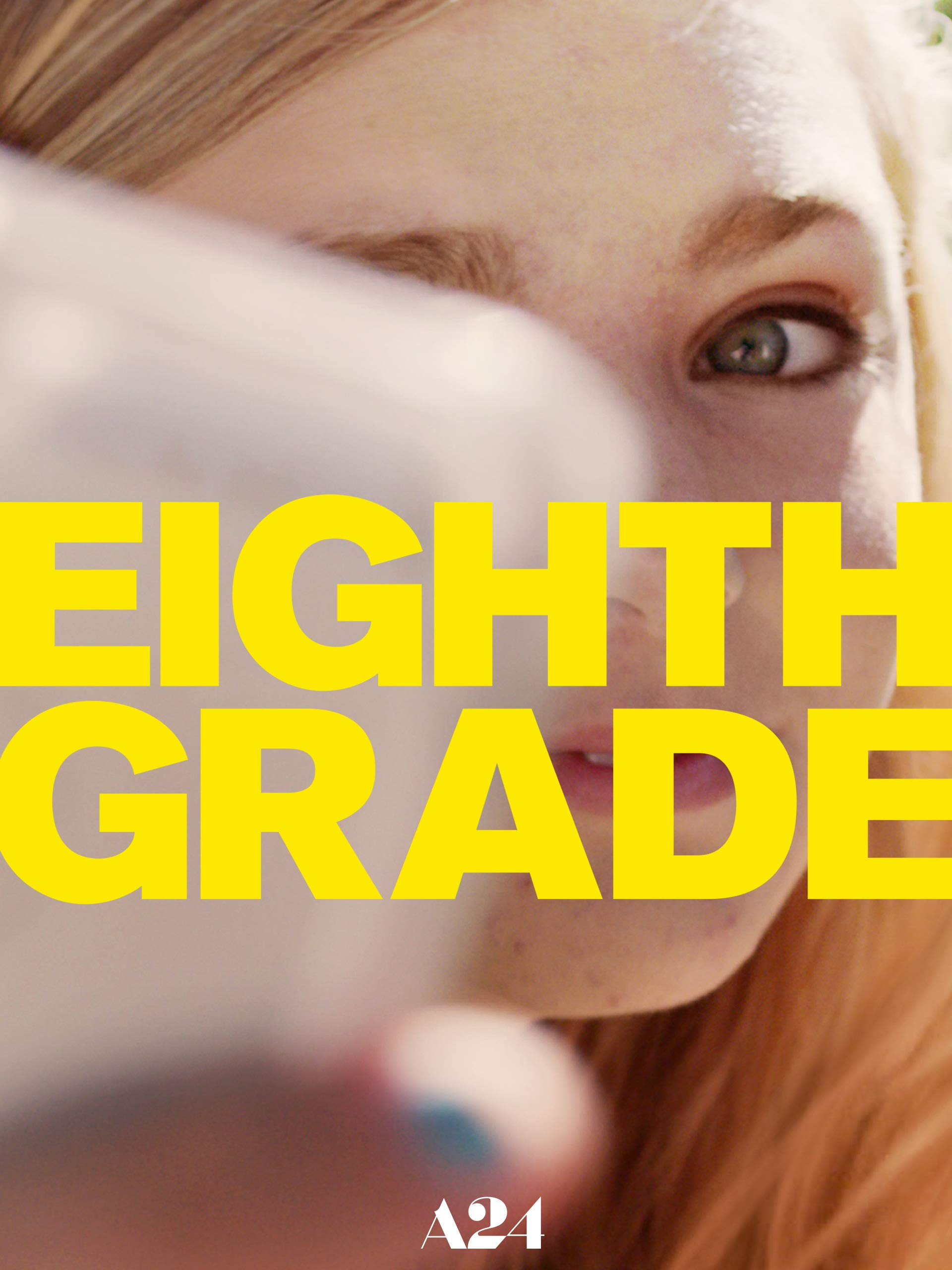 Amazon Com Watch Eighth Grade Prime Video