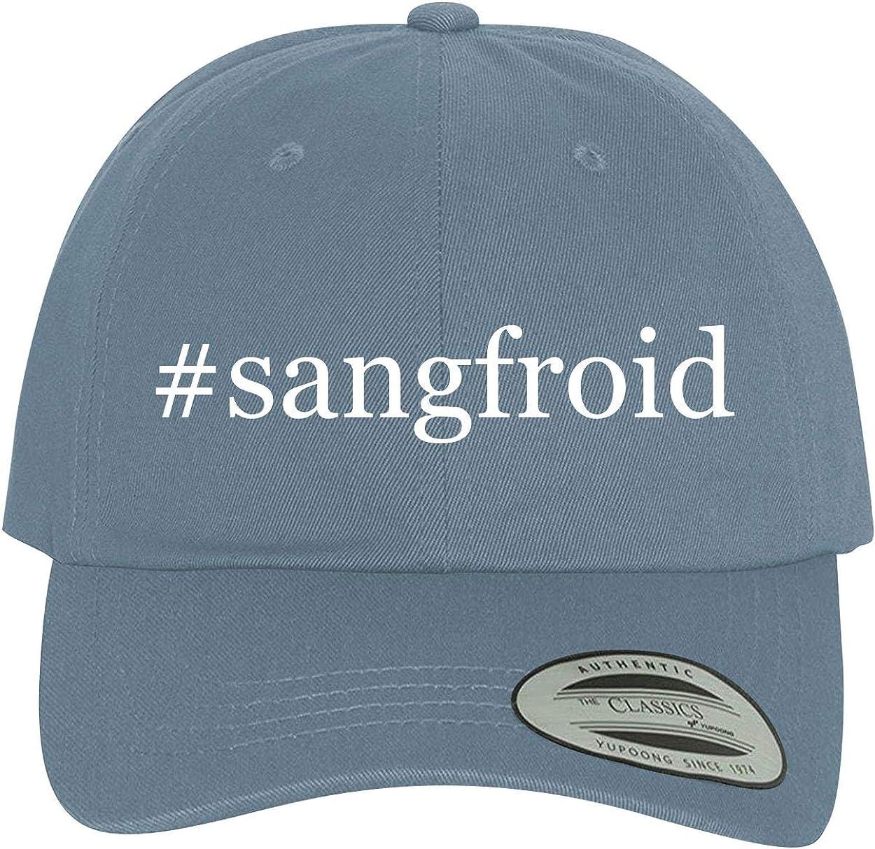 BH Cool Designs #Sangfroid Comfortable Dad Hat Baseball Cap
