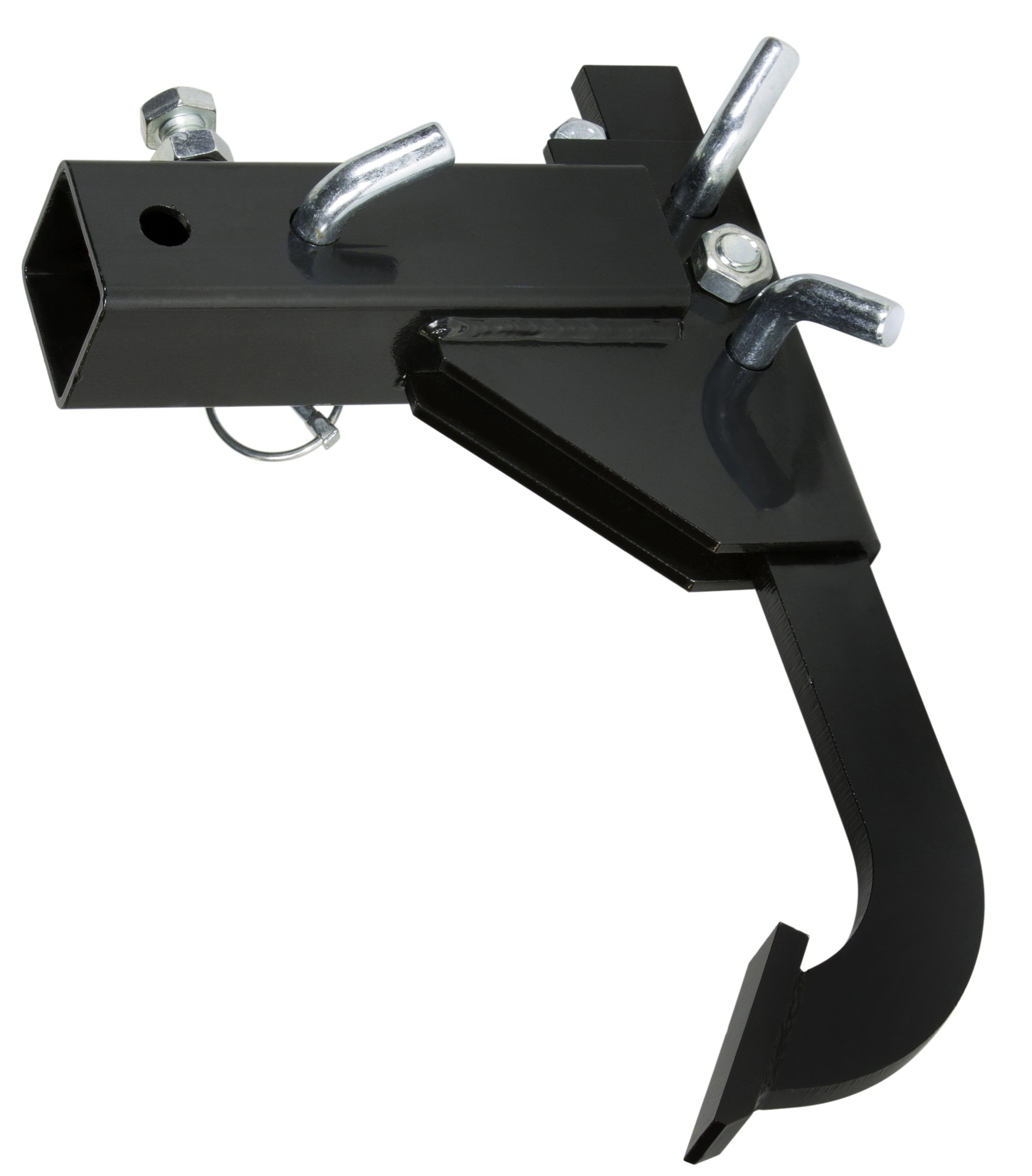 Impact Implements Pro Middle Buster for ATV/UTV with 2 inch Receivers by Unknown