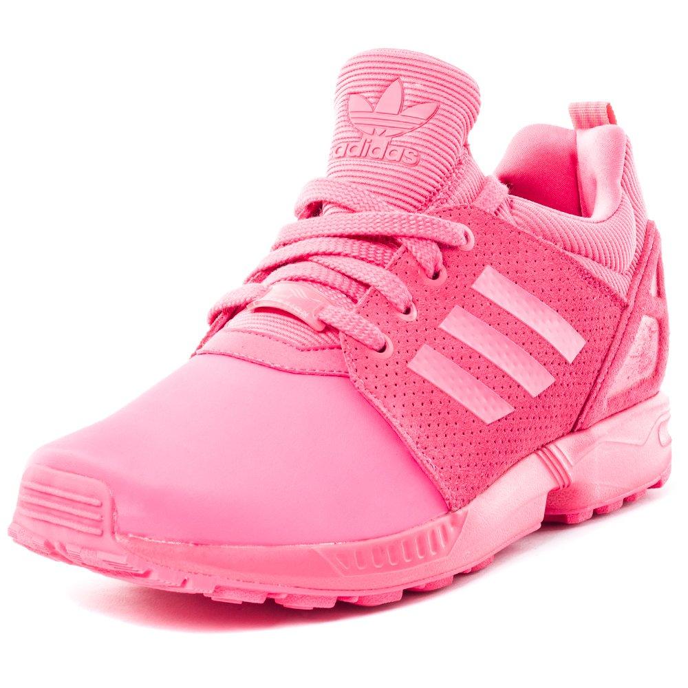 Adidas Damen Zx Flux NPS UPDT Turnschuhe Rosa