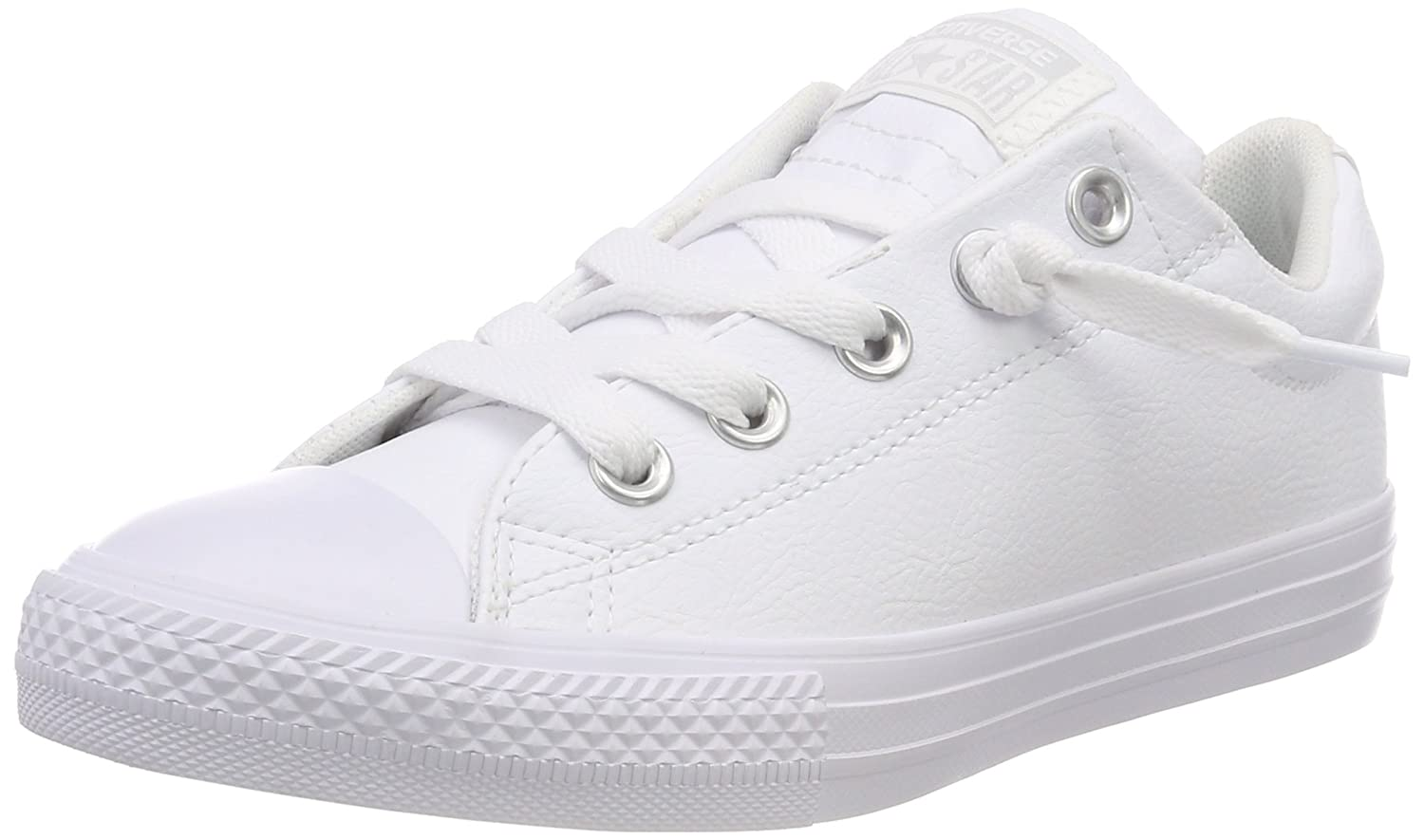 Converse Kids Chuck Taylor All Star Street Slip on Low Top Sneaker 662341F