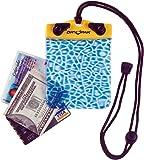 Dry-Pak Alligator Wallet