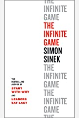The Infinite Game (English Edition) eBook Kindle