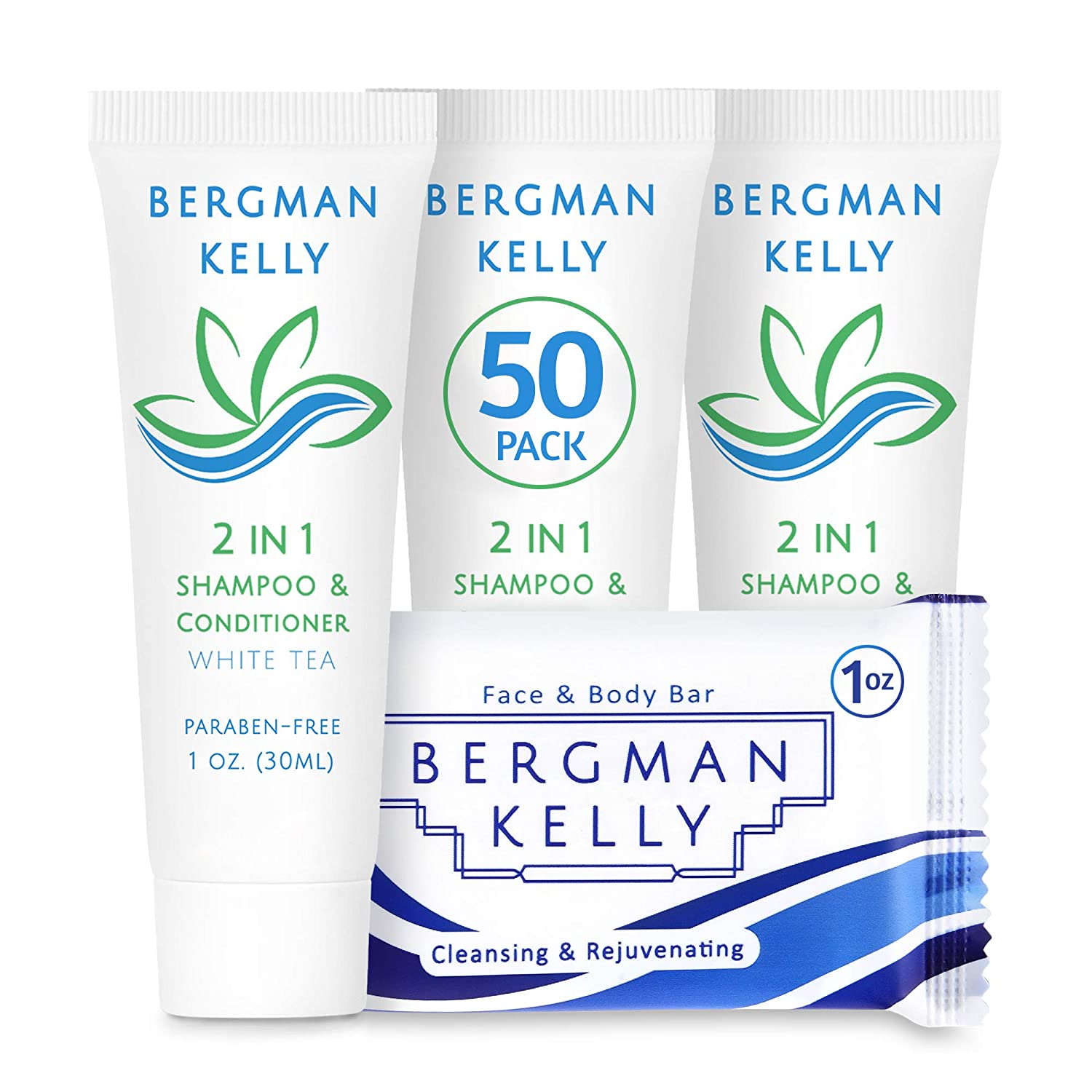 Bergman Kelly Toiletries Set