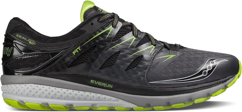 Saucony Men s Zealot ISO 2 Running Shoes