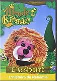 DVD le Monde de Kingsley - l'Assiduite : l'Histoire de Nehemie - a Partir de 2 Ans