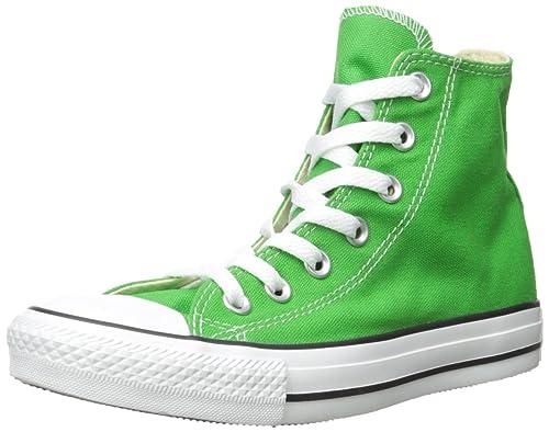 converse verde adulto