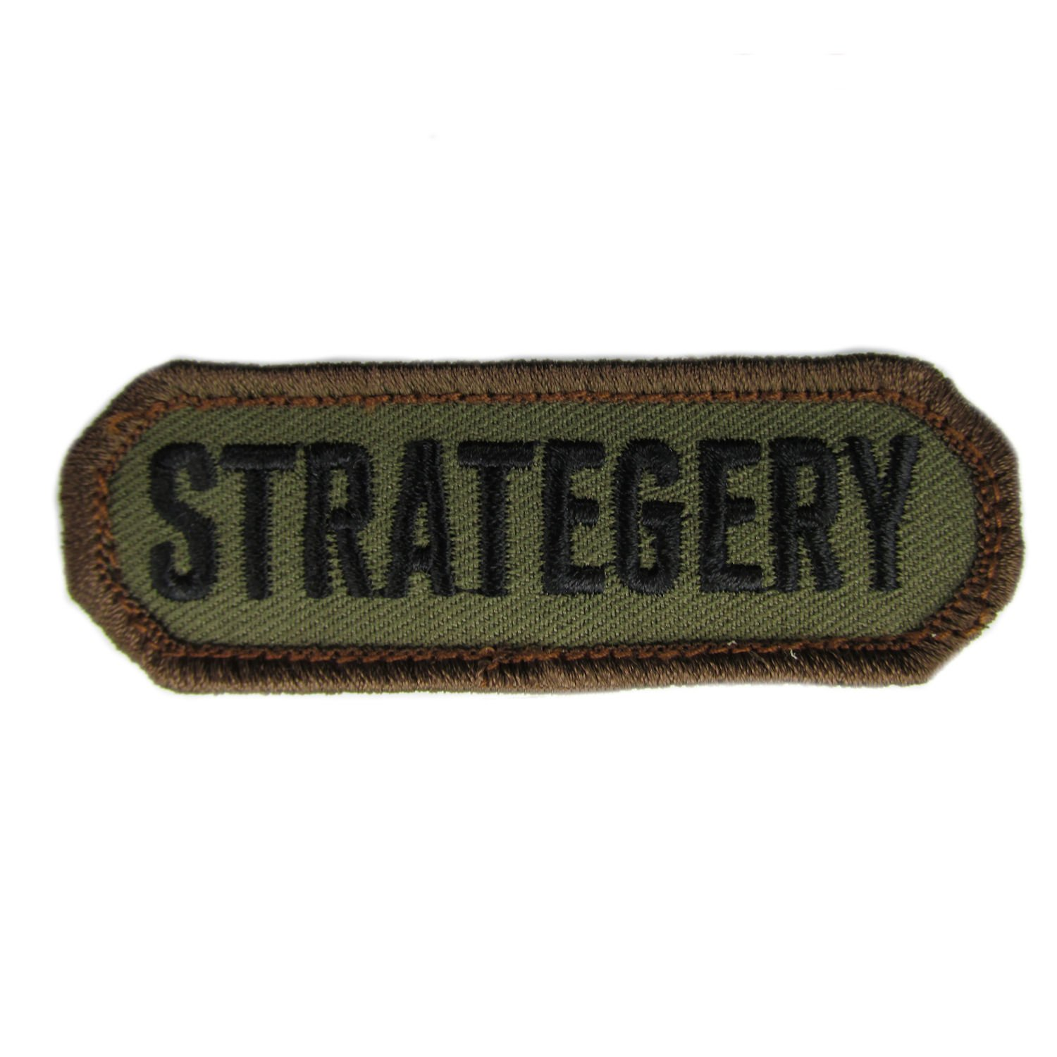 MIL-SPEC Strategery Patch Forest Mil-Spec Monkey