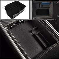 XTAUTO Armrest Organizer Tray Storage Box Compatible with 2016-2021 Tesla Model 3 Model Y Center Console Organizer…