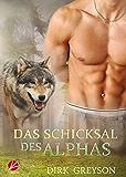 Das Schicksal des Alphas (Alphas-Reihe 3)