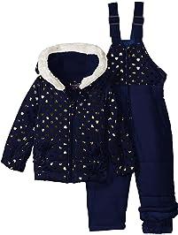 7551fb34a Baby Girl s Snow Wear