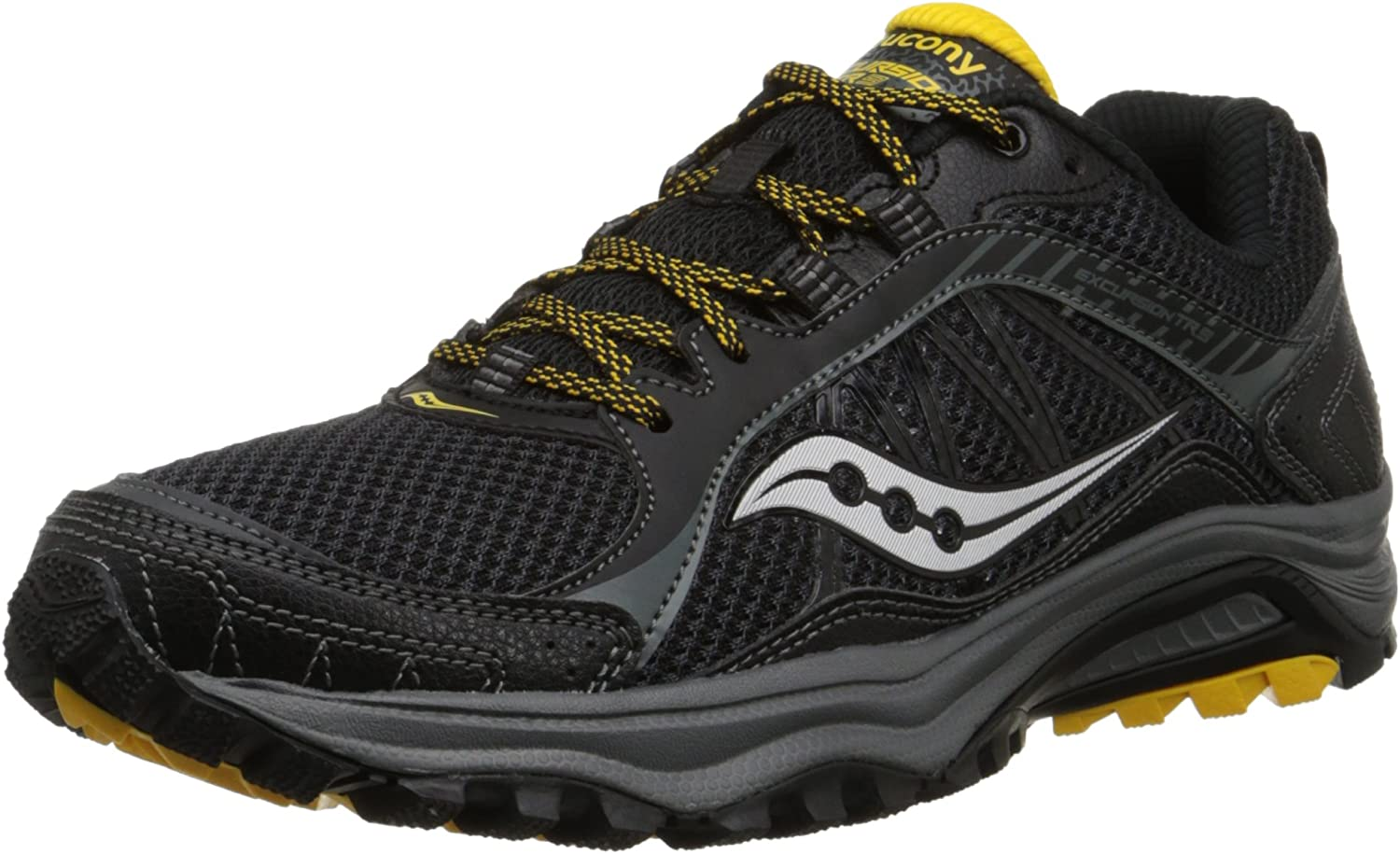 Saucony Men s Excursion TR9 Trail Running Shoe