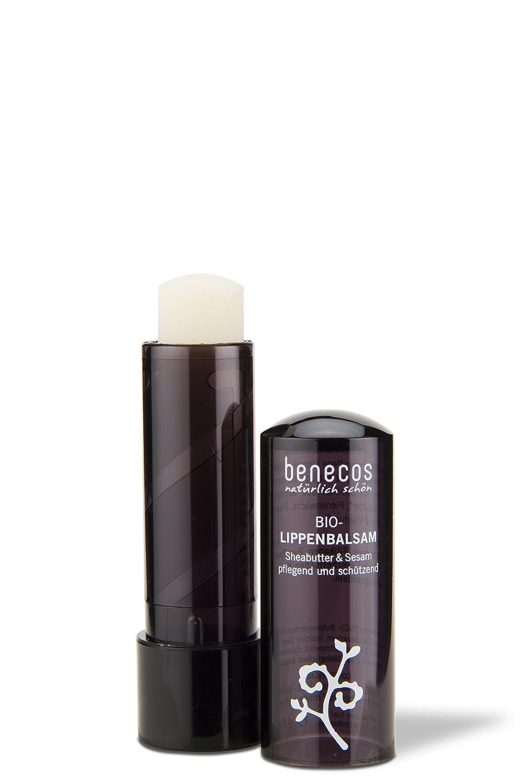 Benecos - Lip Balm Ecorat 3270