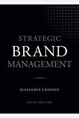 Strategic Brand Management, 3rd Edition Kindle Edition