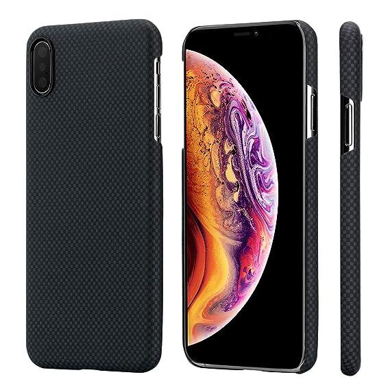 coque iphone xs max pitaka