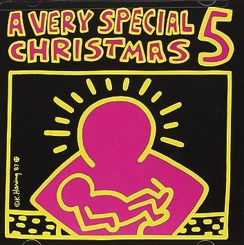 Macy Gray, Wyclef Jean - A Very Special Christmas - Vol. 5 ...