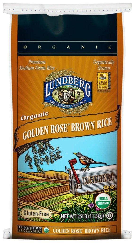 Amazon.com : Lundberg Family Farms Organic Brown Sweet