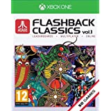 Atari Flashback Classics Collection Vol.1 (Xbox One)