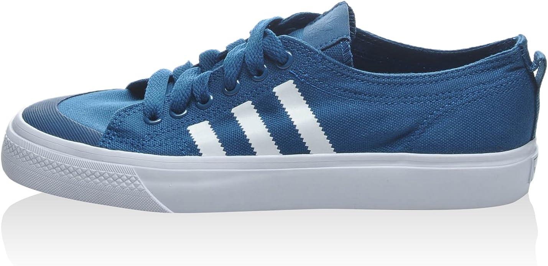 adidas Herren Nizza Lo Classic 78 Sneaker: : Schuhe