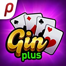 Gin Rummy Plus - Free Online Card Game