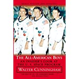 All American Boys, An Insider's Look at the U.S. Space Program