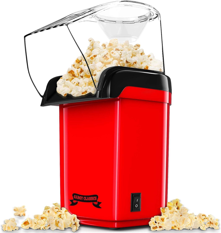 Sélection de machine à popcorn pour profiter comme au cinéma