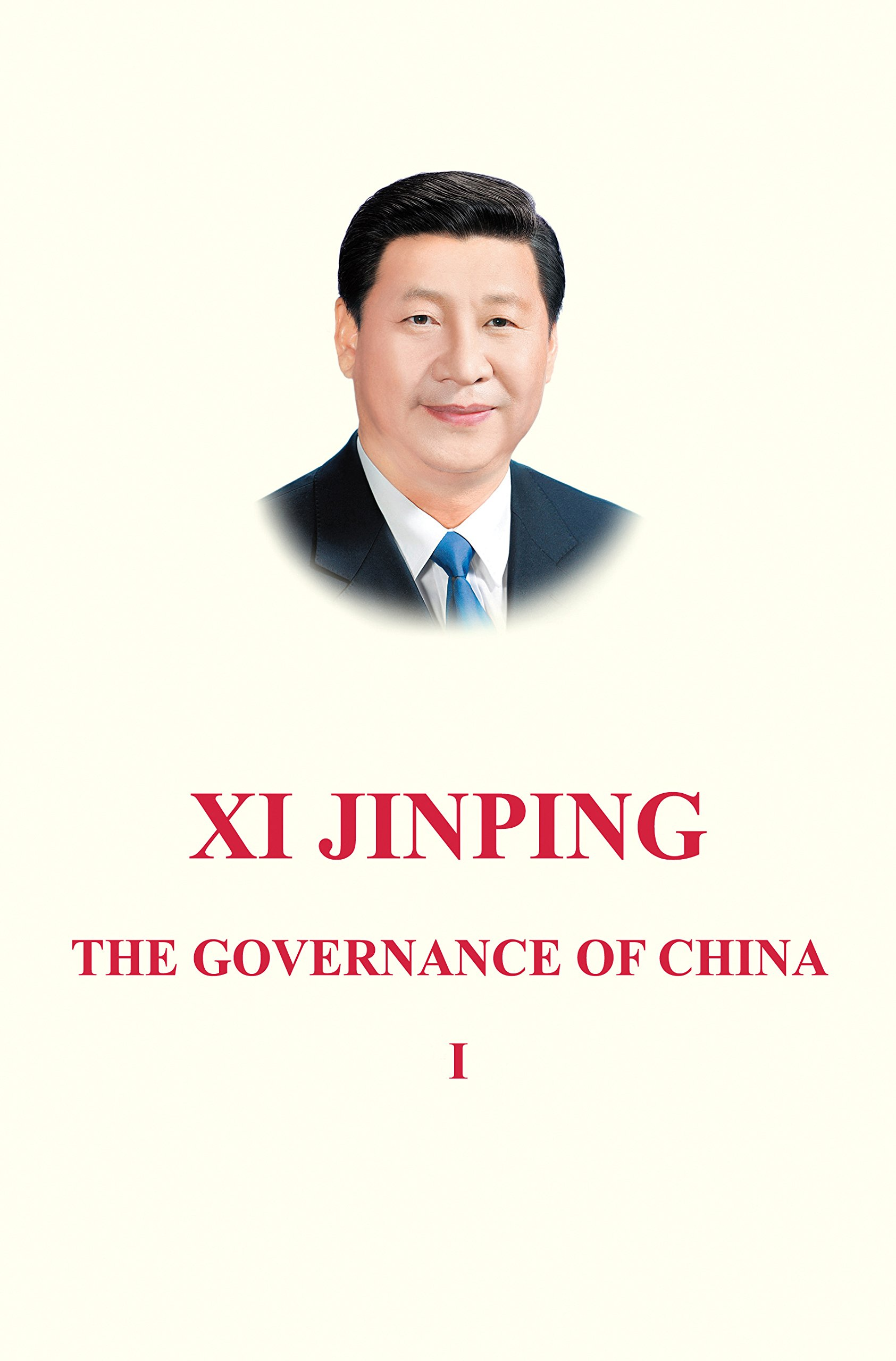 Xi Jinping: The Governance of China Volume 1: [English Language Version] by Reader s Digest Association