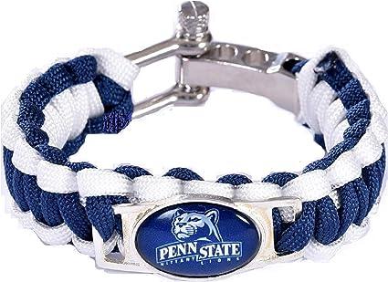 Siskiyou Gift Penn State Nittany Lions Fan Band Bracelet