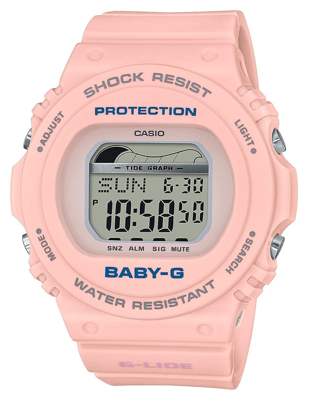 CASIO Baby-G G-LIDE BLX-570-4JF Womens