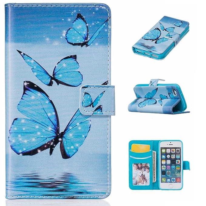 BoxTii - Carcasa para iPhone 6S/iPhone 6 + protector de ...