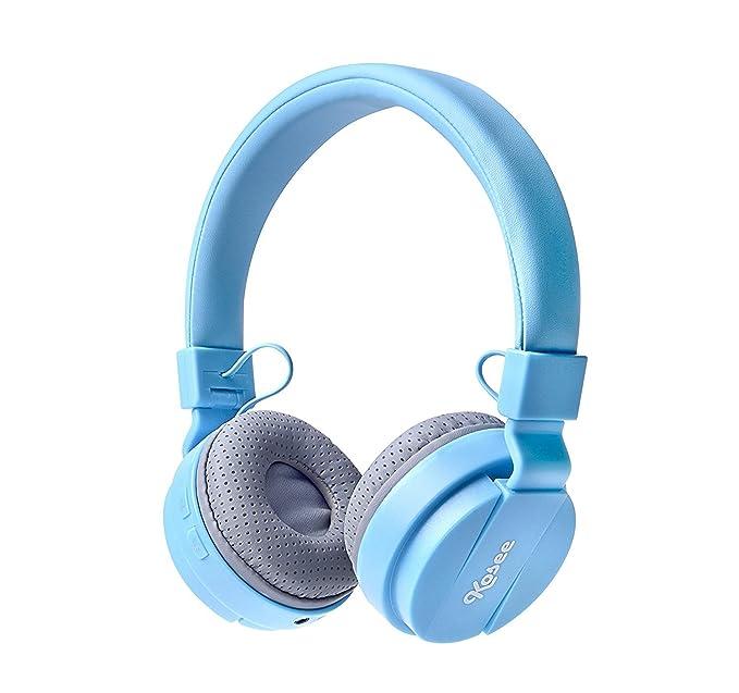 Kosee Kids BTHP2 Volume Limiting Wireless Bluetooth Headphones for ...