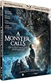 A Monster Calls - Quelques minutes après minuit [Blu-ray]