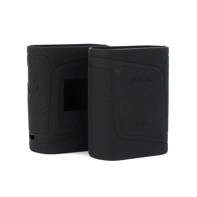CEOKS para Smok AL85 Alien 85W protector de silicona caso de protección Smok Alien 85w piel caso cubrir abrigo de la manga se ajusta a 85 vatios: Amazon.es: ...